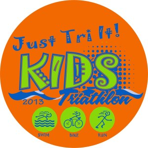 Kids Just Tri It