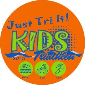 Kids Just Tri It