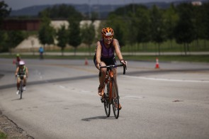 me on bike at captextri1