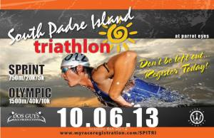 South Padre Island Triathlon