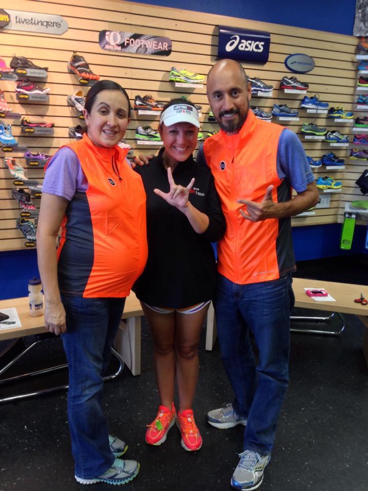 Valley Running Company | RunMyssieRun