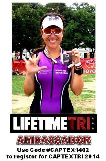 Use the code #CAPTEX1402 to get 10% off your CapTexTri registration