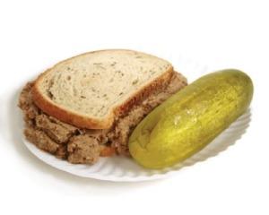 poo-sandwich