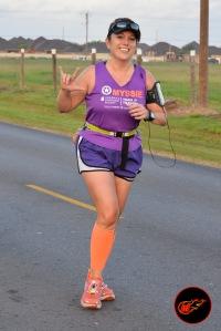 McAllen Marathon 2014