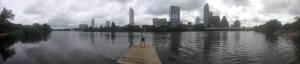 CapTex Triathlon panorama